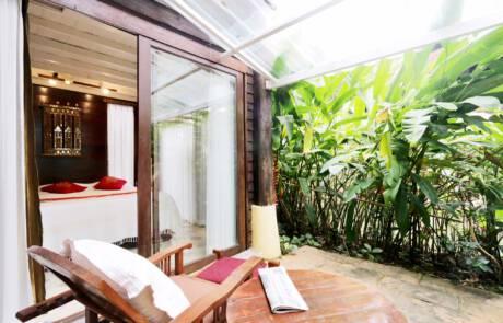 Chiang mai senior residence accommodation