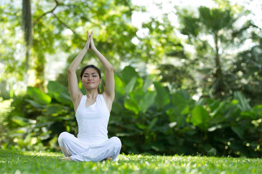 Chiang Mai yoga resort