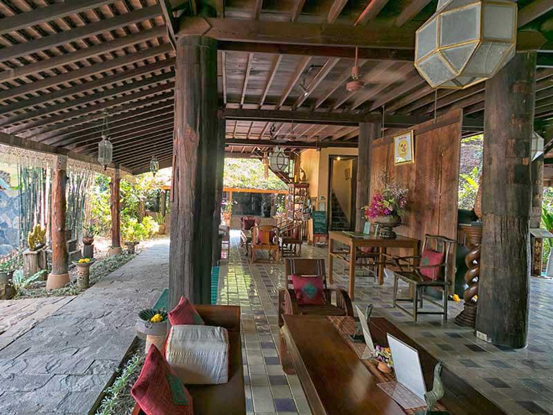 Chiang Mai spa resorts